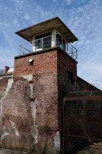 photo architecture prison Lille