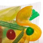 photo de fruit confit pour grossiste
