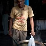 photo teinturier inde