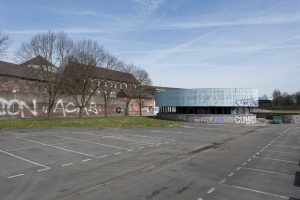 reportage photo prison Lille