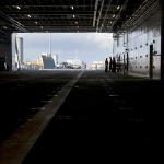 photo reportage transport Airbus
