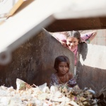 reportage photo humanitaire Inde