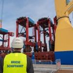 Reportage au port du Verdon
