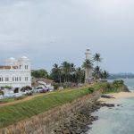Fort de Galle - Sri Lanka