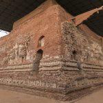 Photo archéologique Sri Lanka