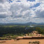 Photo tourisme Sri Lanka Sirigiya