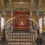 reportage photo Sri Lanka Kandy Temple de la Dent - Temple of the tooth