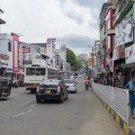 reportage photo Sri Lanka