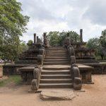 reportage photo Polonnaruwa